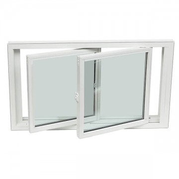 Vinyl Sliding Windows